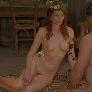 Marina Hands in Lady Chatterley