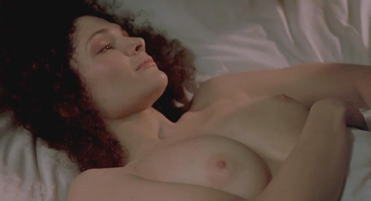 nude pics of mary mastrantonio