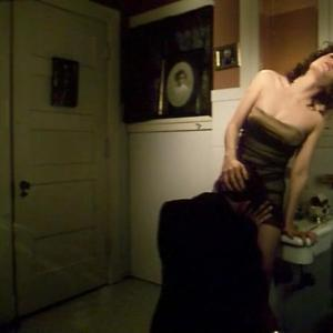 Mary-Louise Parker in Let the Devil Wear Black