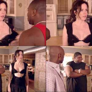 Mary-Louise Parker in Weeds