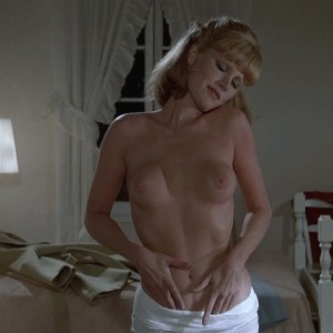 Mary Louise Weller in Animal House
