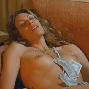 Mary Woronov in Eating Raoul