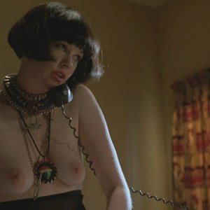 Melanie Griffith in Something Wild