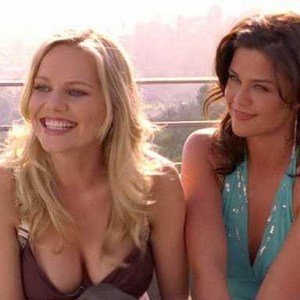 Mircea Monroe in Just Friends