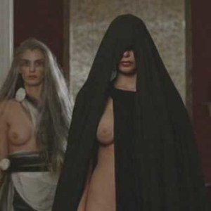 Moran Atias in Mother of Tears