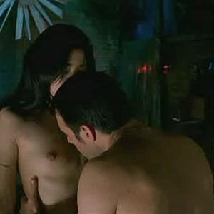 Nan Yu in Fureur
