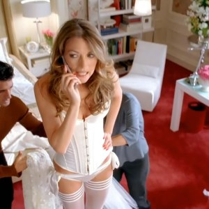 Natalie Zea in Dirty Sexy Money