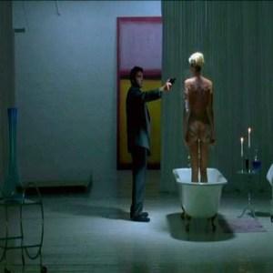 Natasha Henstridge in Second Skin