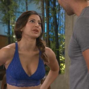 Noureen DeWulf in Anger Management (2012)