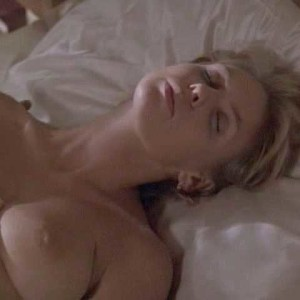 Olivia d'Abo in Live Nude Girls
