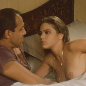 Ornella Muti in The Taming of the Scoundrel