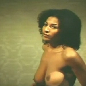 Pam Grier in Drum