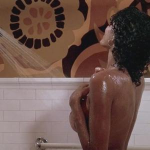 Pam Grier in Friday Foster