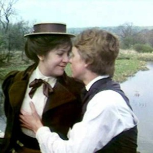 Penelope Wilton in Country Matters