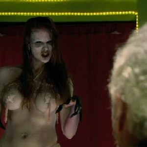 Penny Drake in Zombie Strippers