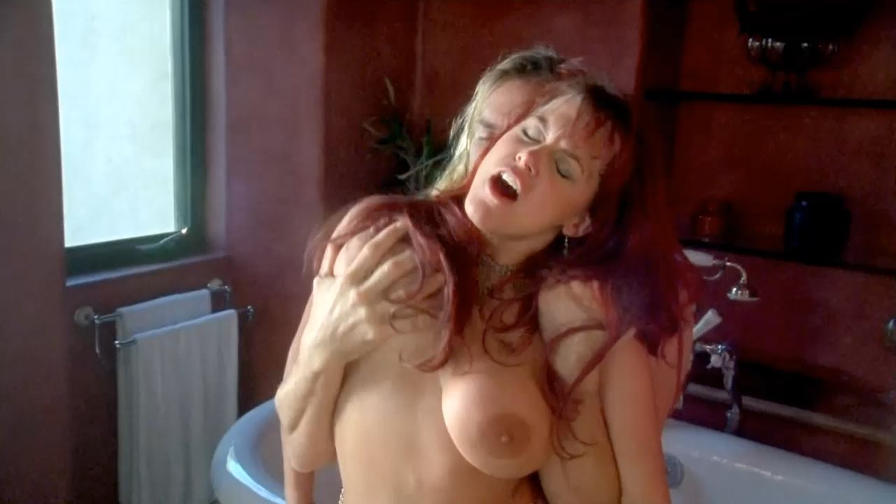 rebecca love sex tape