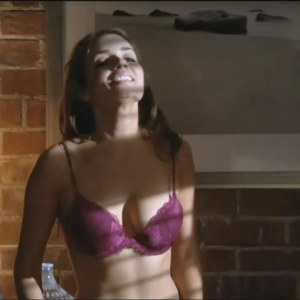 Rebecca Marshall in Big Shots