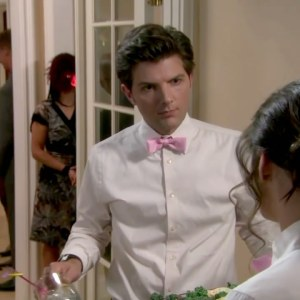 Rebecca Marshall in Party Down
