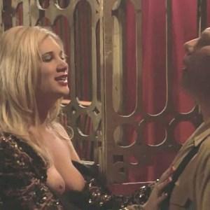 Rebekah Kochan in Freakshow