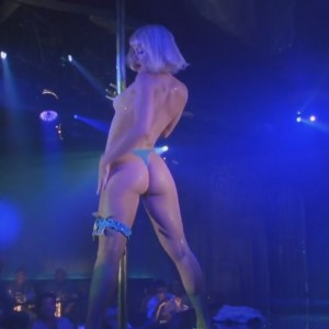 Rena Riffel in Striptease