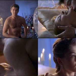 Rosamund Pike in Die Another Day