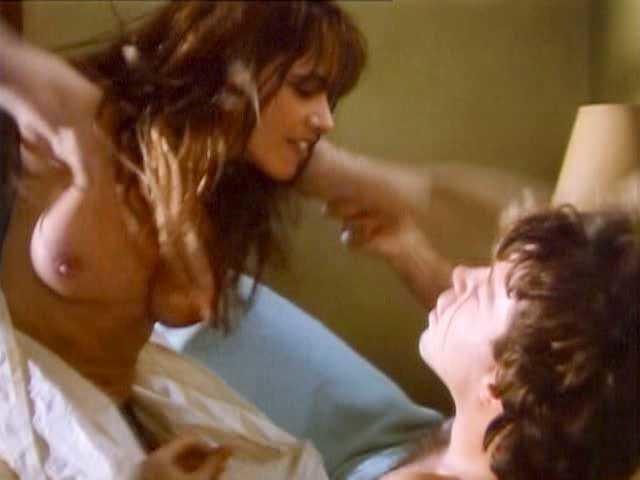 from Haiden rosanna arquette movie black rainbow nude scenes