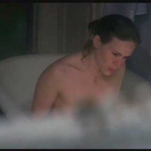 Sarah Paulson in Swimmers