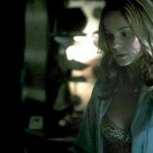 Sarah Wayne Callies in Whisper