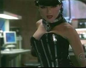 Sasha Alexander in NCIS