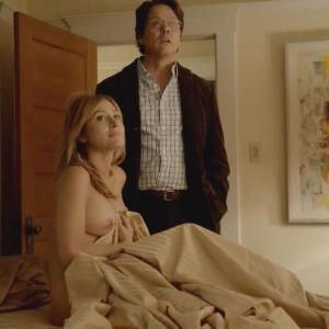 Sasha Alexander in Shameless (2010)