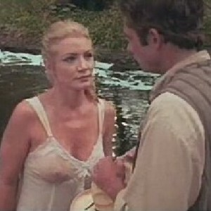 Shannon Tweed in The Rowdy Girls