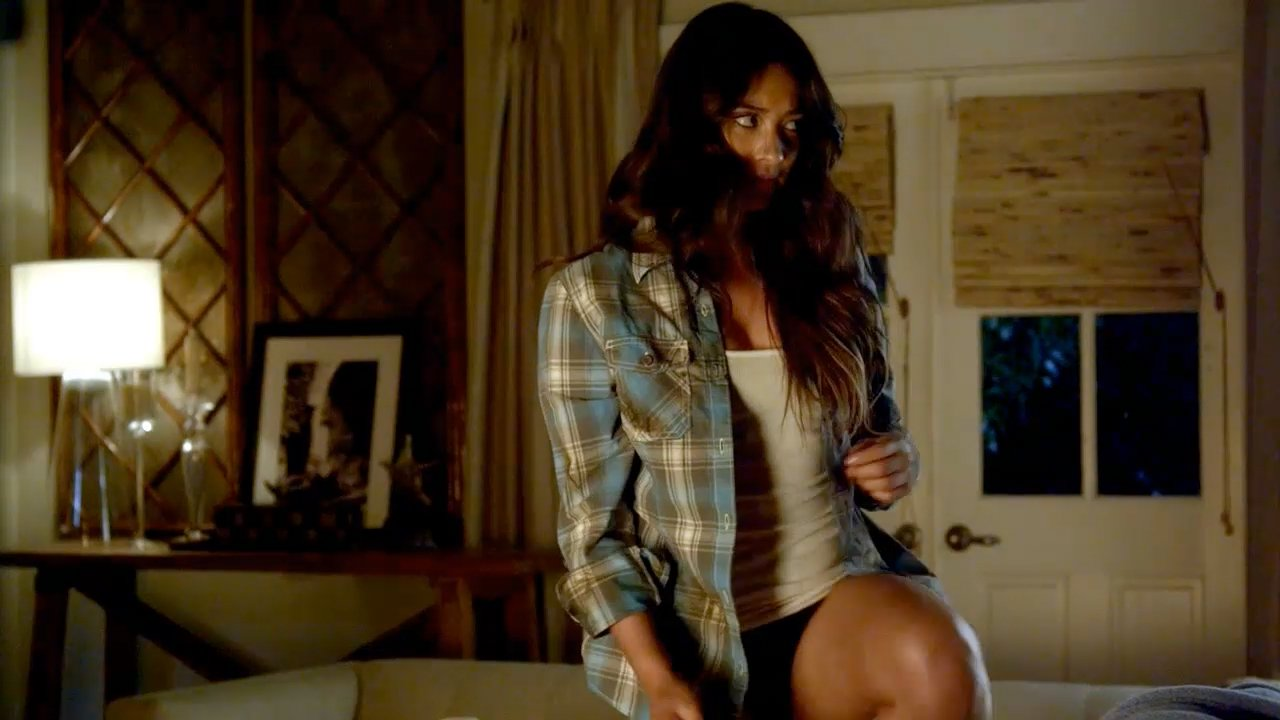 You pretty little liars shay mitchell nude valuable piece