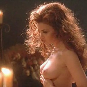 Sherilyn Fenn in Boxing Helena