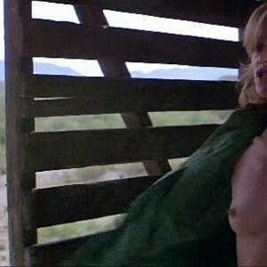 Sondra Locke in The Gauntlet
