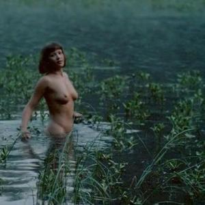 Sophie Marceau in L'amour braque