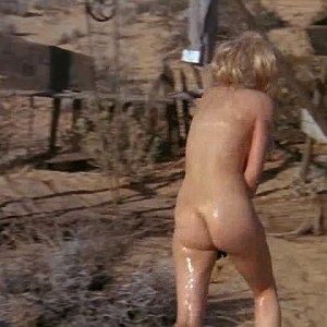 Stella Stevens in The Ballad of Cable Hogue
