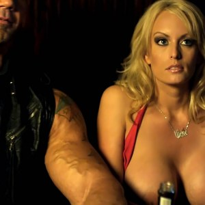 Stormy Daniels in Wrong Side of Town