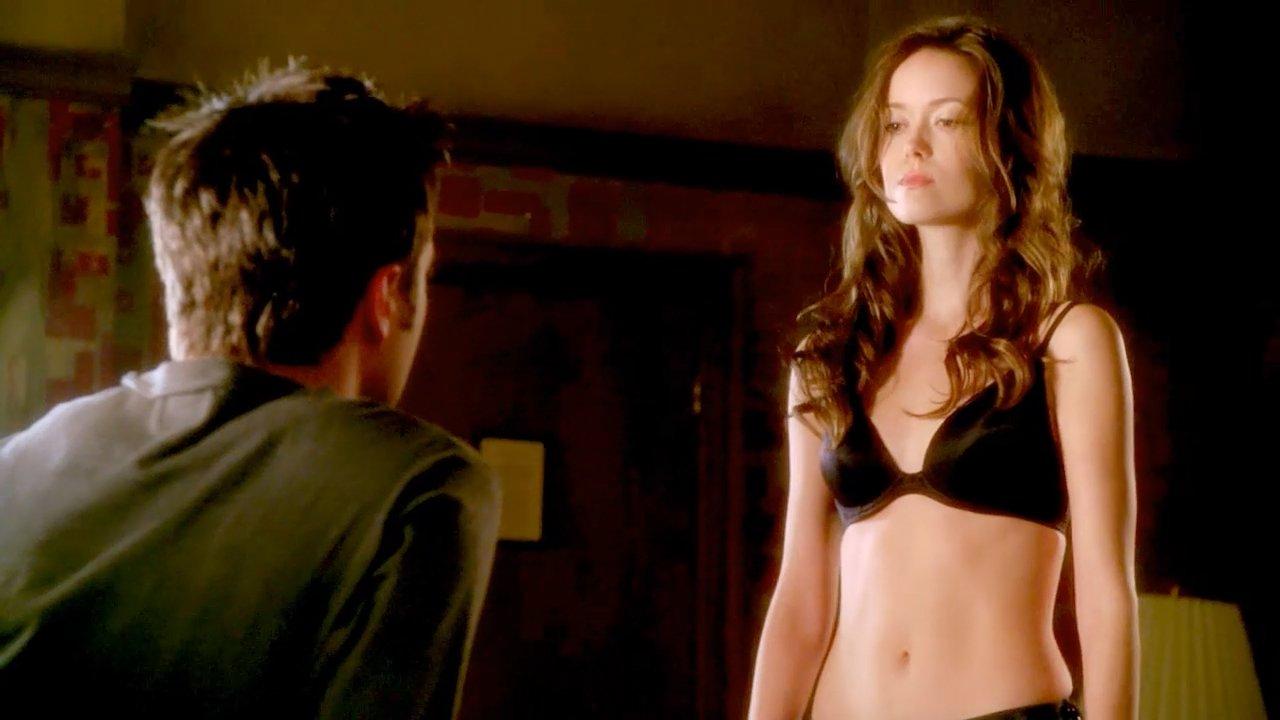 Terminator: The Sarah Connor Chronicles Nude Scenes