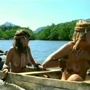 Susan Hahn in Nudo e selvaggio