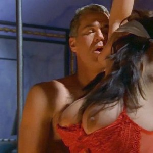 Taimie Hannum in Life of a Gigolo