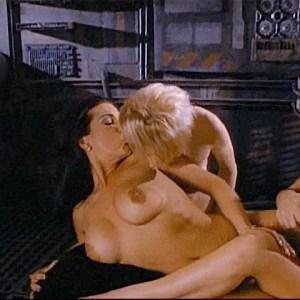 Taimie Hannum in Pleasurecraft