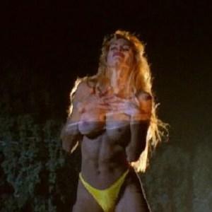 Tane McClure in Bikini DriveIn