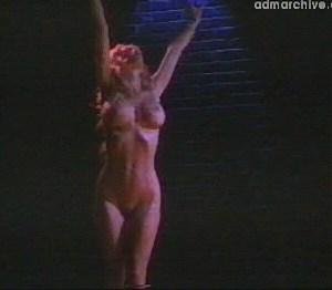 Tane McClure in Lap Dancing