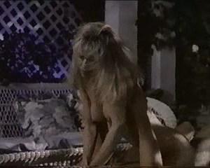 Tanya Roberts in Inner Sanctum
