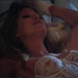 Tanya Roberts in Night Eyes