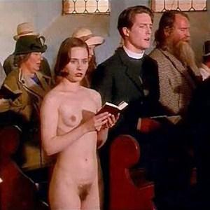 Tara Fitzgerald in Sirens