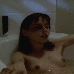 Tara Fitzgerald in The Vacillations of Poppy Carew