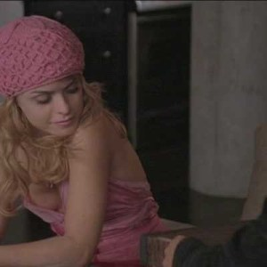 Taryn Manning in Jack and Jill vs. the World