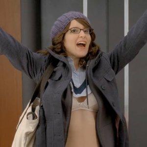 Tina Fey in 30 Rock