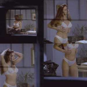 Tracy Scoggins in Ultimate Desires